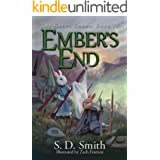 Ember's End (The Green Ember Series Book 4) (English Edition)