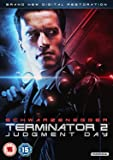 Terminator 2 - Judgment Day [Region 2]