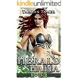 Herald of Shalia 4