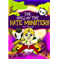 The Spell of the Hate Monsters - A chapter book for kids age…
