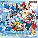 ロックマンX アニバーサリーコレクション サウンドトラック
