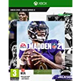 Madden NFL 21 - Xbox One (Xbox Series X)