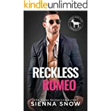 Reckless Romeo: A Hero Club Novel