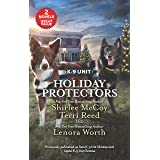 Holiday Protectors (K-9 Unit)