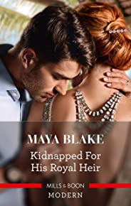 Kidnapped for His Royal Heir (Passion in Paradise Book 9)