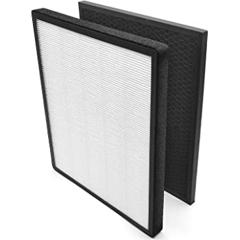 Levoit 空気清浄機 交換用フィルター HEPAフィルター 花粉・アレル物質対策 PM2.5対応 LV-PUR131-RF