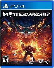 Mothergunship (輸入版:北米) - PS4
