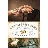 Necessary Sins (Lazare Family Saga Book 1)