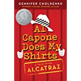 Al Capone Does My Shirts: 1