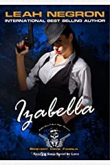Izabella - Beneventi Crime Famiglia, New Jersey Mafia (Fabled Wars A Dark Mafia Romance): Bleeding Souls Saved By Love! Kindle Edition