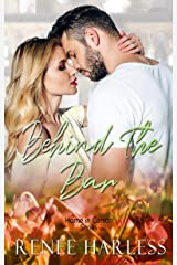 Behind the Bar (Home in Carson Book 3) Kindle Edition