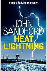 Heat Lightning: Virgil Flowers 2 Kindle Edition