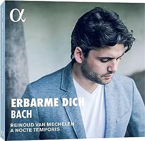 Bach, J.S.: Erbarme Dich