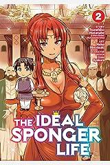 The Ideal Sponger Life 2 ペーパーバック
