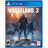Wasteland 3(輸入版:北米)- PS4