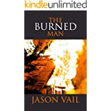 The Burned Man (A Stephen Attebrook Mystery Book 9)