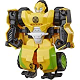 Hasbro Collectibles - Transformers Rescue Bots Academy Bumblebee RockCrawler
