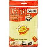 LIAO OCN-056 Microfiber Cloths, Super Absorbent, 30L x 0.3W x 40H