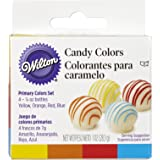 Wilton Candy Color Set one Size Multicolor