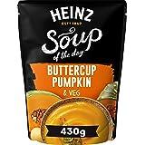 Heinz Soup of The Day - Buttercup Pumpkin and Veg Soup, 430g