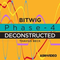Bitwig Studio 2 202 : Phase 4 Deconstructed