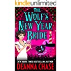 The Wolf's New Year Bride (Witch Island Brides)