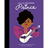 Prince (Little People, Big Dreams): 54