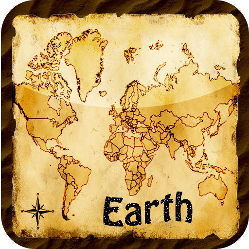クイズ:国の地理