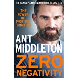 Zero Negativity: The Power of Positive Thinking (English Edition)