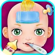 Baby Care & Baby Hospital - Kids g