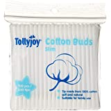 Tollyjoy Cotton Bud, Extra Fine, 100ct