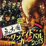 One Night Carnival 2013 (CD+DVD)