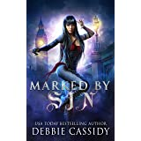 Marked by Sin (The Gatekeeper Chronicles Book 1)
