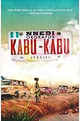 Kabu Kabu Kindle Edition