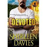 Devoted (Eternal Brethren Military Romantic Suspense Book 5)