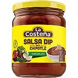 La Costena Chipotle Medium Dip Salsa, 453 g