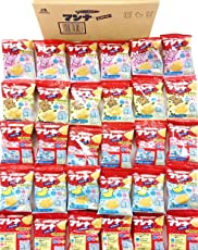 森永製菓 [amazon限定]マンナビスケット 645g(1袋21.5g×30入)