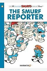 The Smurfs 24: The Smurf Reporter ペーパーバック