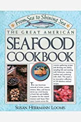 The Great American Seafood Cook Book Paperback