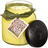 A Cheerful Giver A Pucker Up 34 Oz Papa Jar Candle, Multi