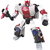 """Transformers Generations War for Cybertron Siege - WFC-S35 Red Alert Deluxe Class 5.5"""" Action Figure - Takara Tomy - Kids Toy"""