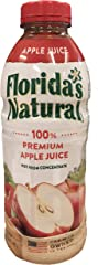 Florida NFC Quick Chill Apple Juice, 1L - Chilled