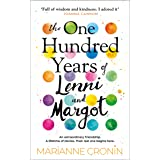 The One Hundred Years of Lenni and Margot: The MOST well-reviewed and uplifting book of 2021
