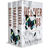 Deliver Us: Books 1-3 (Deliver Box Set Book 1)