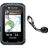 ブライトン Rider860 GPS サイクルコンピューター