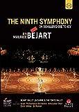The Ninth Symphony by Maurice Bejart - On Schiller's Ode to Joy, Zubin Mehta [DVD]