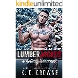 Lumberjacked : A Holiday Romance (Lumberjacks of Grizzly Falls Book 1)