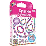 Galt GA1003295 Sparkle Jewellery Kit,Multicolour