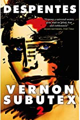Vernon Subutex Two Kindle Edition