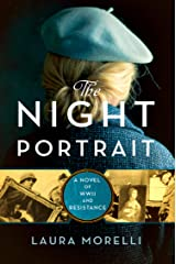 The Night Portrait: A gripping and emotional historical fiction novel of WW2 inspired by a true story Kindle Edition